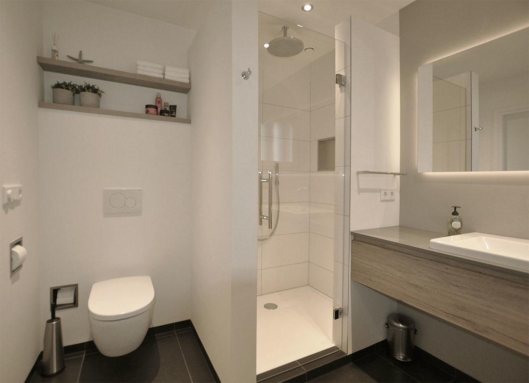 Beautiful Muurverf Voor Badkamer Pictures - Huis & Interieur Ideeën ...