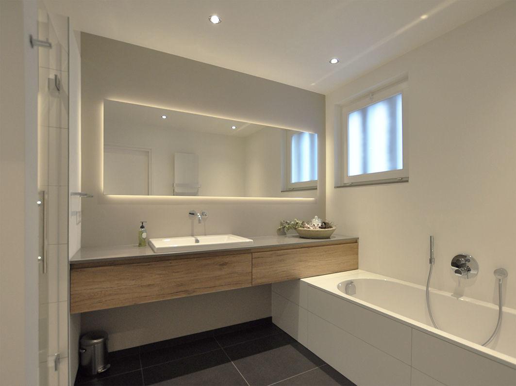 badkamer  vrijken schilderwerken, Meubels Ideeën
